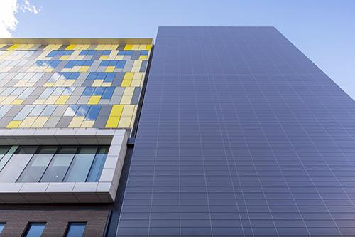вентилируемый фасад ОП НИИ ПКД